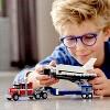 LEGO Creator Shuttle Transporter 31091 - image 3 of 4