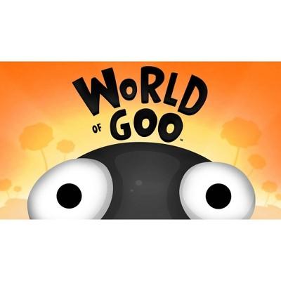World of Goo - Nintendo Switch (Digital)