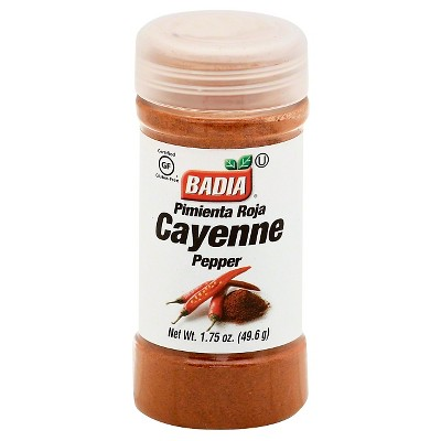 Badia Grand Pepper Cayenne - 2oz