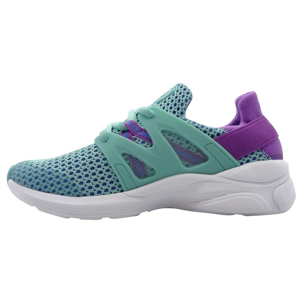 Girls' C9 Champion Flare Performance Athletic Shoes - Turquoise 6, Girl's