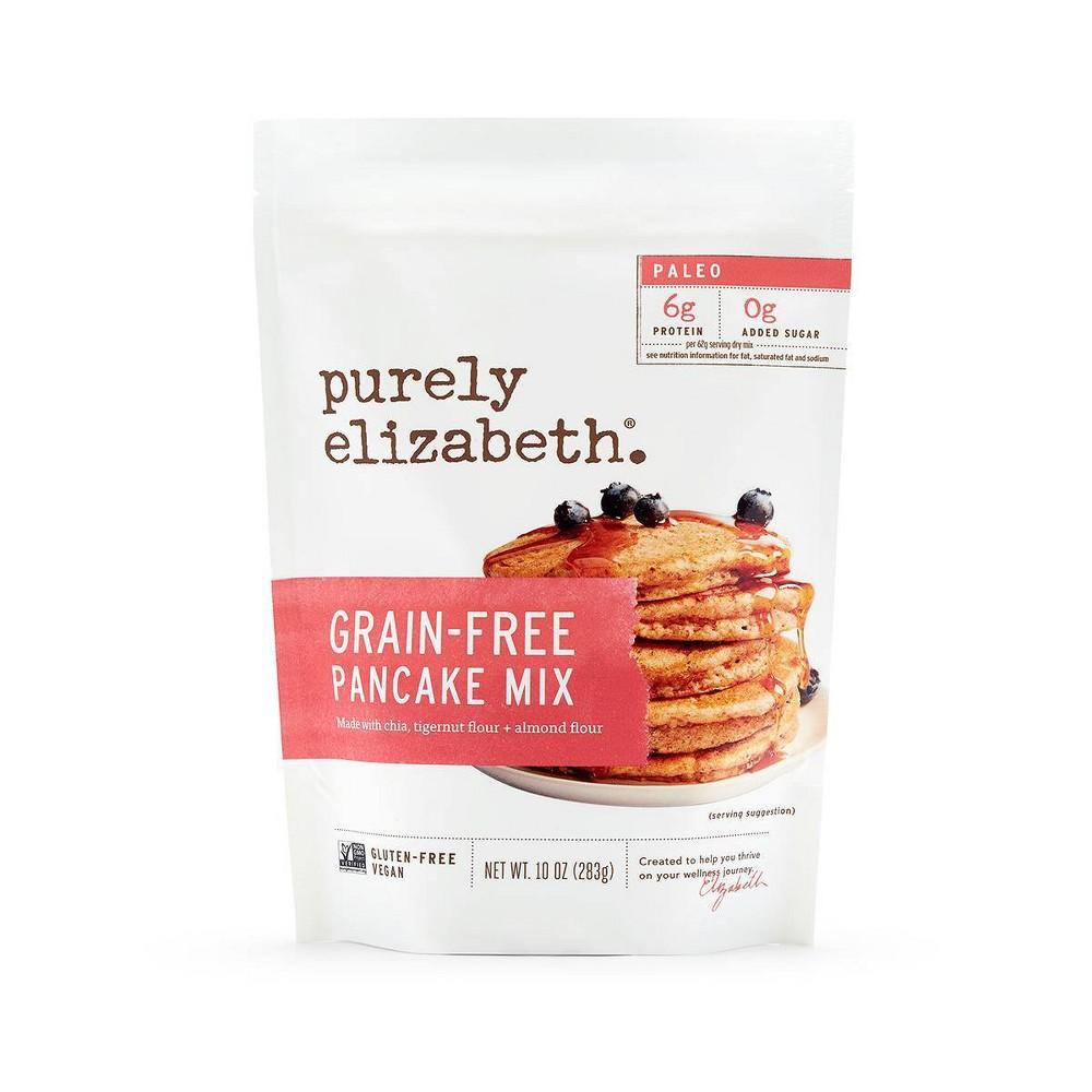 Purely Elizabeth Grain Free Pancake Mix 10oz