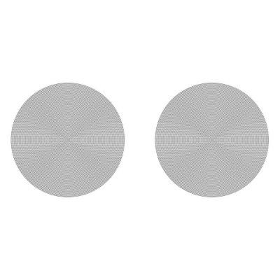 Sonos INCLGWW1 In-Ceiling Speakers - Pair