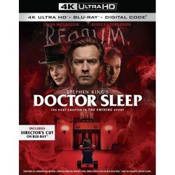 Doctor Sleep (4K/UHD)