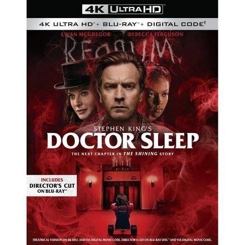 Doctor Sleep (4K/UHD) - image 1 of 1