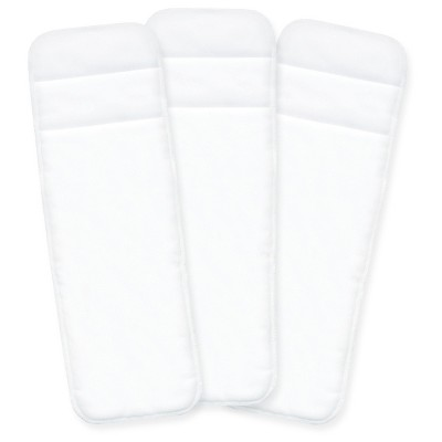 Flip Stay Dry Diaper Inserts - One Size (3pk)