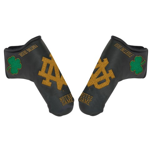 NCAA Notre Dame Fighting Irish Putter Cover - image 1 of 1