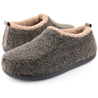 RockDove Men's Nomad Memory Foam Slipper