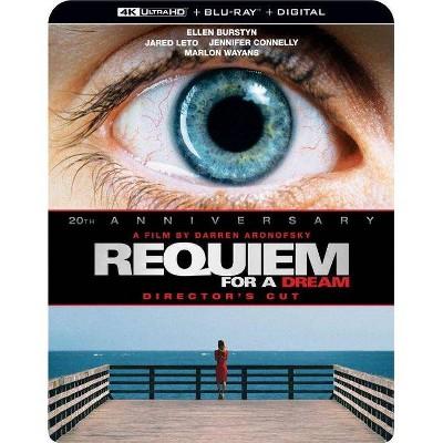 Requiem For A Dream (4K/UHD)(2020)