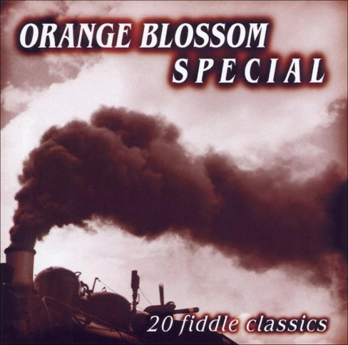 Various - Orange blossom special-20 fiddle clas (CD) - image 1 of 3