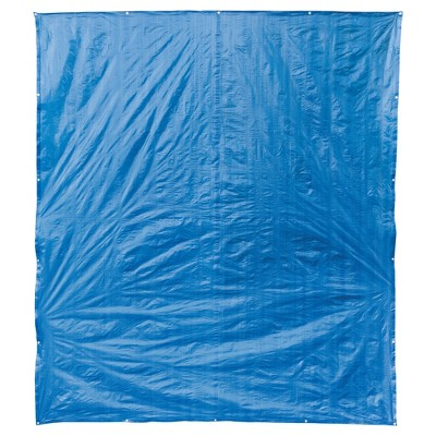 Outdoor Products Tarp - Blue (8  x 10 )