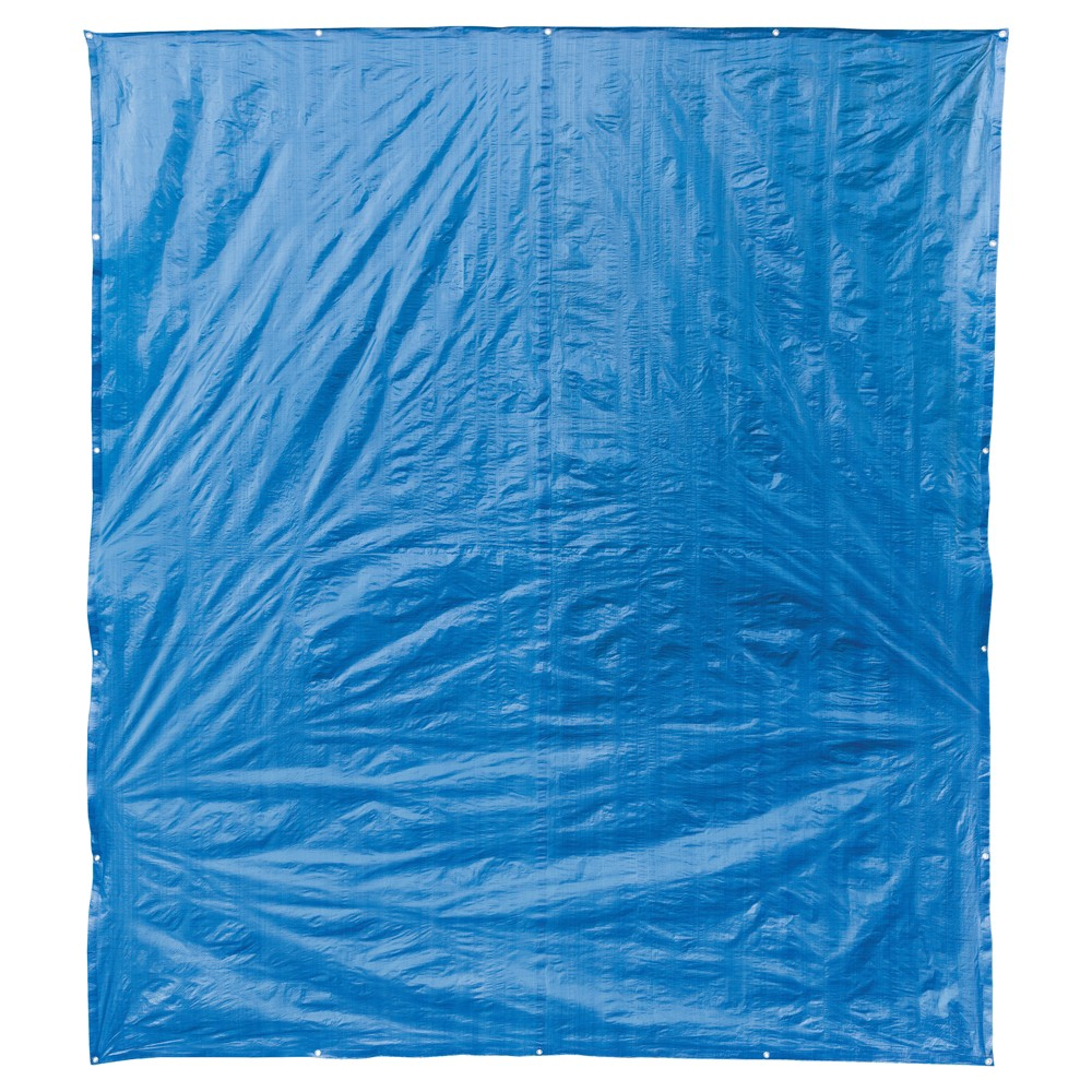 "Image of ""Outdoor Products Tarp - Blue (12"""" x 14""""), Size: 12' X 14'"""