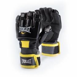 Everlast Cardio Kickboxing Fitness Gloves - Black