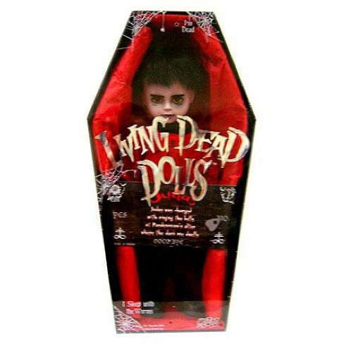 Living Dead Dolls Series 15 Judas Doll - image 1 of 1