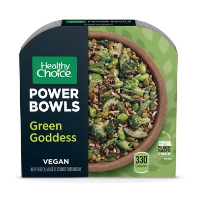 Healthy Choice PowerBowl Green Goddess Vegan Bowl - 9.7oz