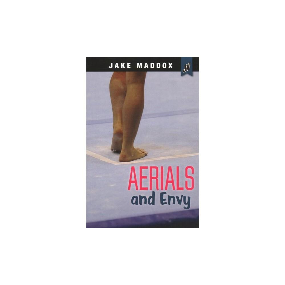 Jake Maddox JV Girls - (Paperback)