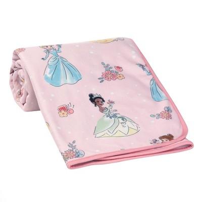 Lambs & Ivy Disney Baby Princesses Baby Blanket