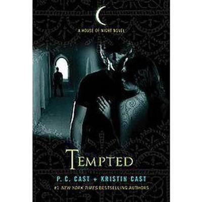 Tempted (Reprint) (Paperback) by P. C. Cast