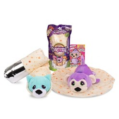 Cutetitos Collectible Mystery Stuffed Animals