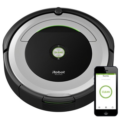 Irobot roomba target