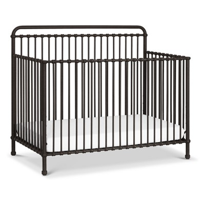 Million Dollar Baby Classic Winston 4-in-1 Convertible Crib
