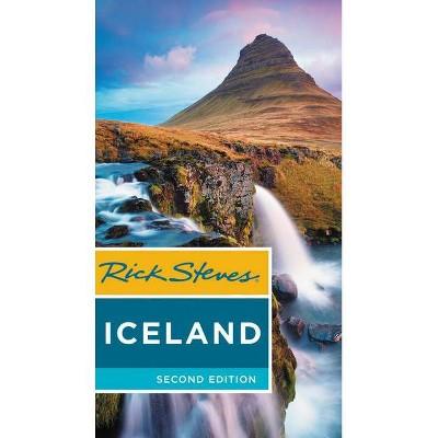 Rick Steves Iceland - 2nd Edition (Paperback)