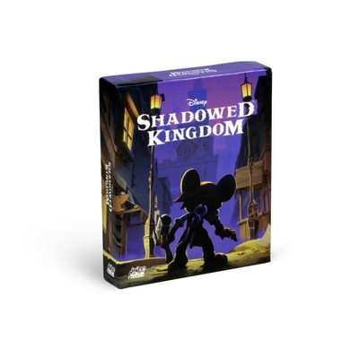 Disney Shadowed Kingdom Game
