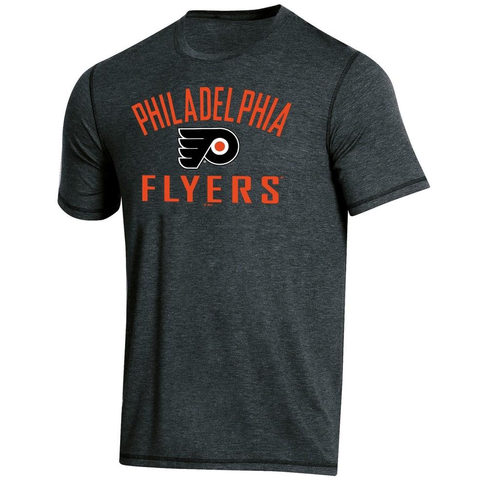 Philadelphia Flyers Men's Athleisure T-Shirt - M, Multicolored