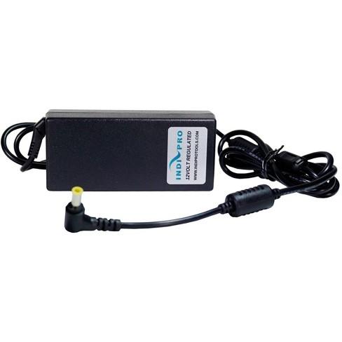 IndiPRO 7' 12V A/C Power Supply for Panasonic AU-EVA1 Cinema Camera - image 1 of 3