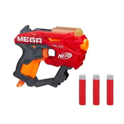 NERF Nerf Mega Talon Blaster