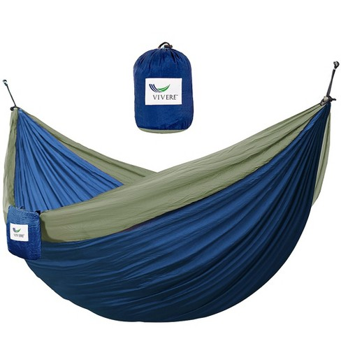 Vivere Double Parachute Hammock - image 1 of 4