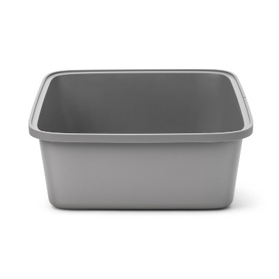 Standard Waste Cat Pan - XL - up & up™