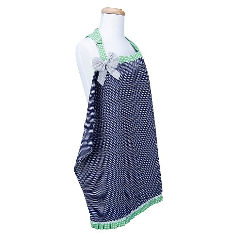 Trend Lab Nursing Cover - Perfectly Preppy - image 1 of 3