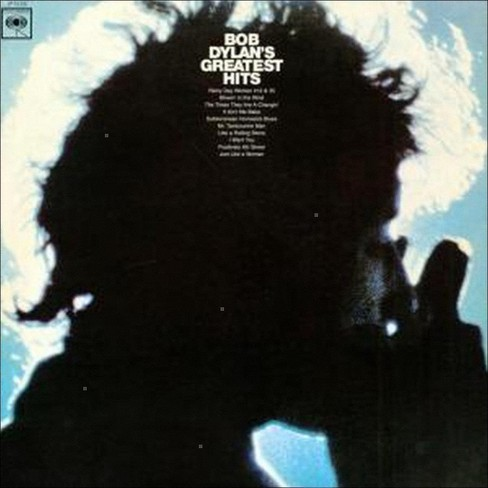 Bob Dylan - Greatest Hits (Vinyl) - image 1 of 1