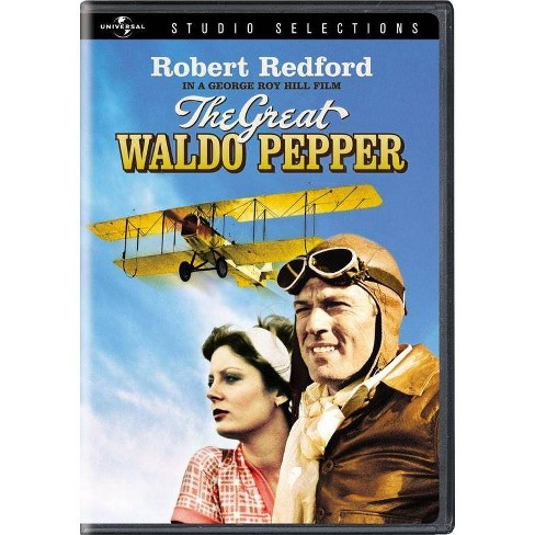The Great Waldo Pepper (DVD) - image 1 of 1