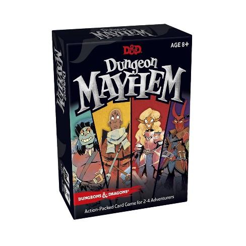Dungeon Mayhem Board Game - image 1 of 4