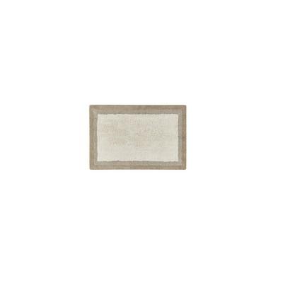 Salem Bath Rug - Taupe (20 x30 )