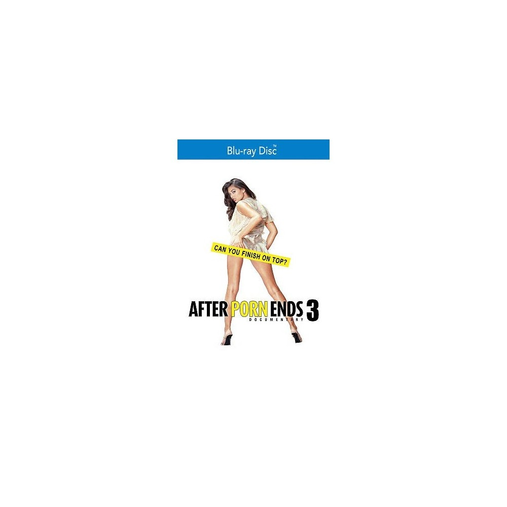 After Porn Ends 3 (Blu-ray)