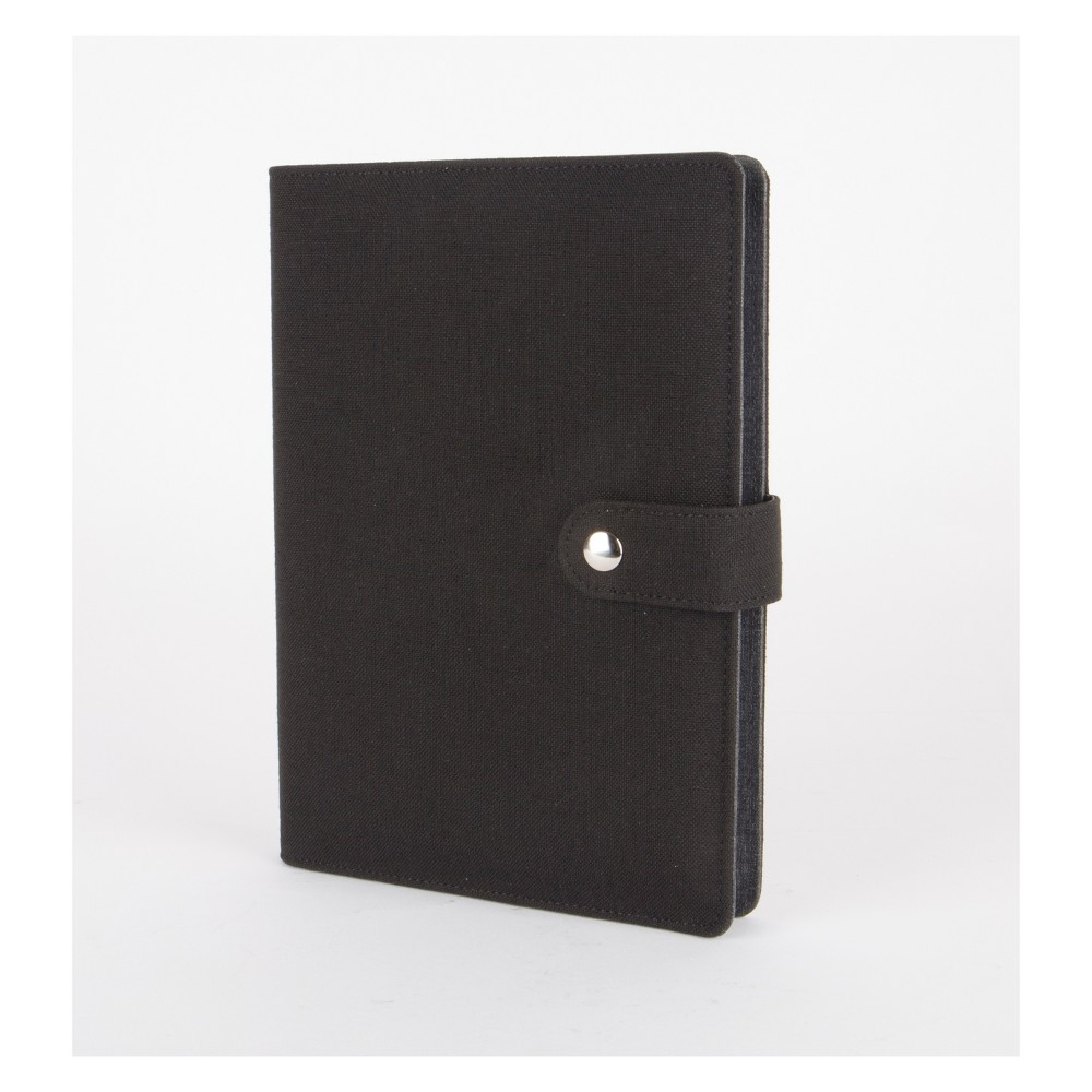 Image of Power Charger and Organizer Planner - Black