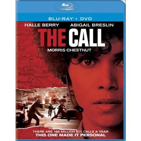 The Call (2 Discs) (Includes Digital Copy) (UltraViolet) (Blu-ray/DVD) - image 1 of 1