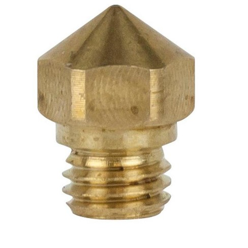 Monoprice 3D Printer 0.4 mm Nozzle Replacement - image 1 of 3