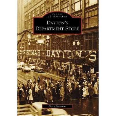 Dayton's Department Store (Paperback)