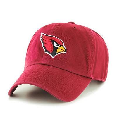 NFL Arizona Cardinals Vintage Cleanup Hat