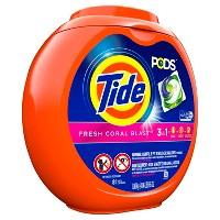 Target: Buy 3 Tide Laundry Detergent Product, Get $10 Target GC