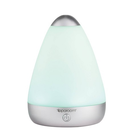 PureMist Ultrasonic Essential Oil Diffuser - SpaRoom - image 1 of 3