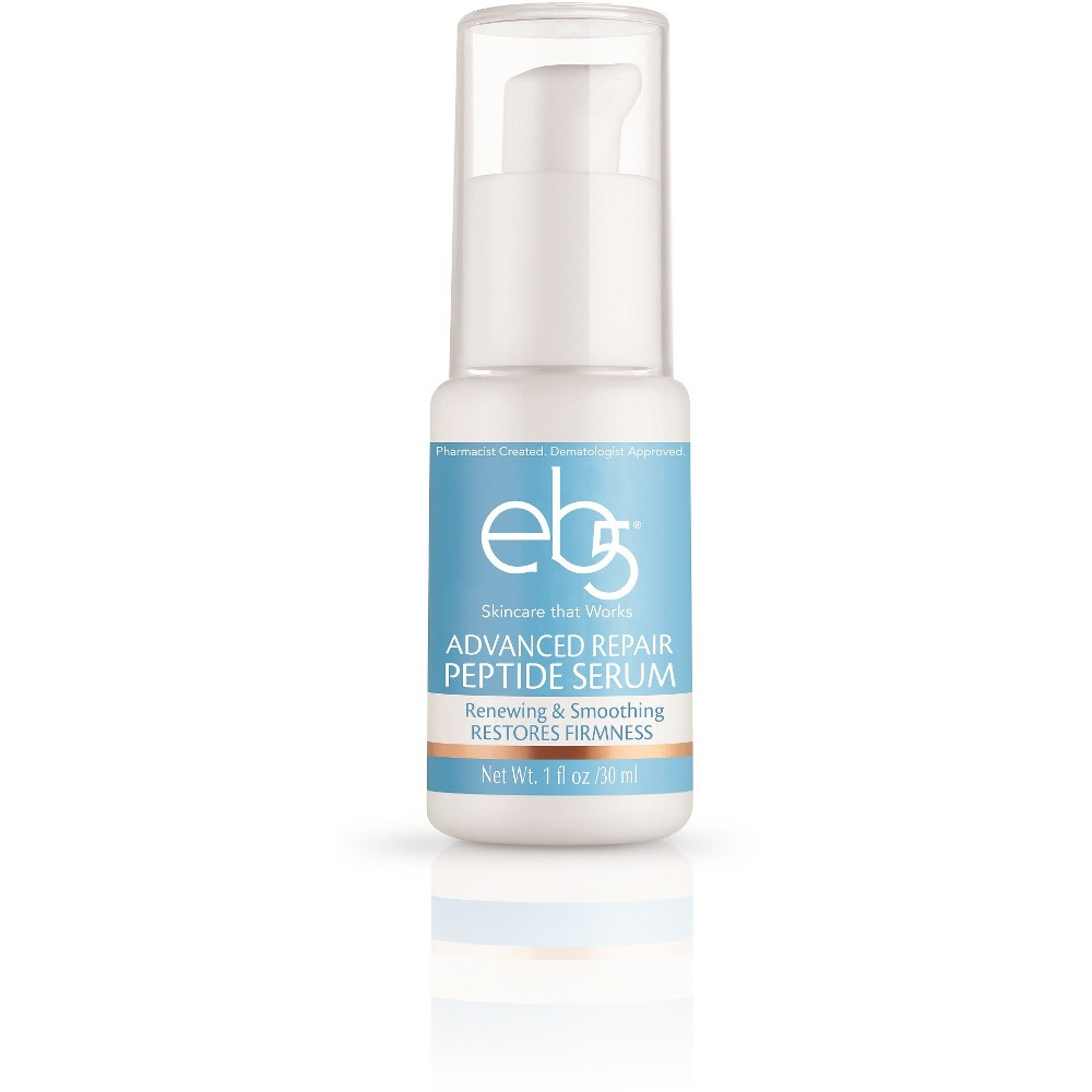 Image of Unscented eb5 Collagen Treatment Serum - 1oz