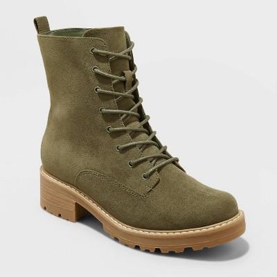 Women's Ophelia Boots - Universal Thread™