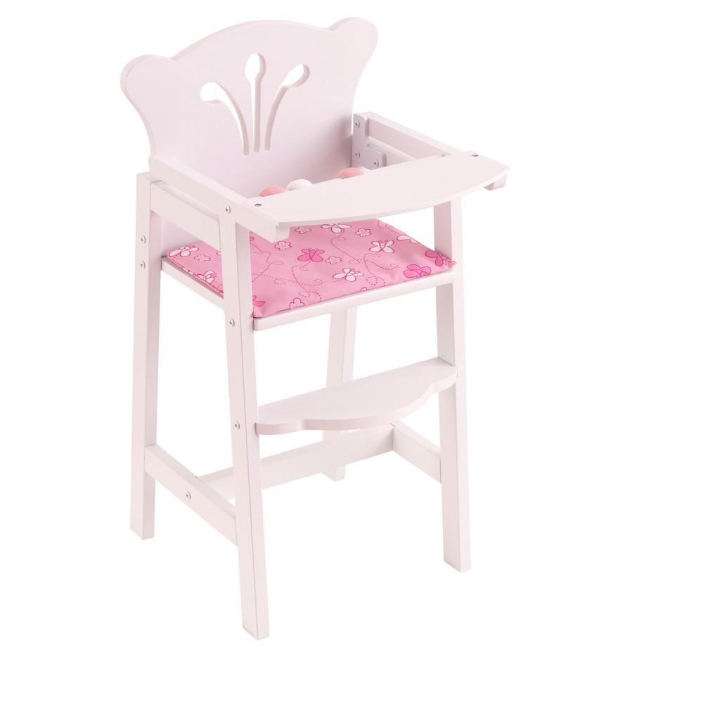 Kid Kraft Lil' Doll High Chair