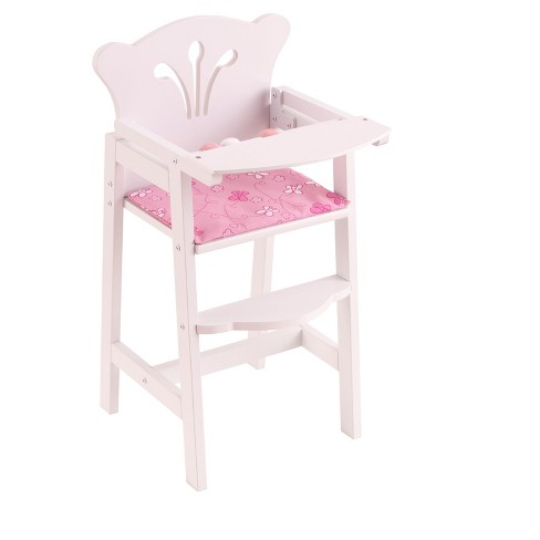 KidKraft Lil' Doll High Chair - image 1 of 4