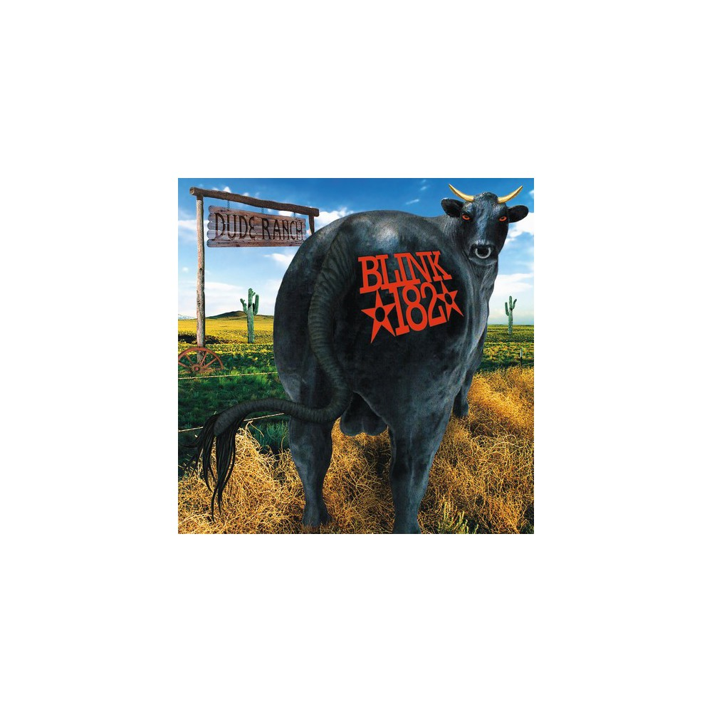 Blink-182 - Dude Ranch (Vinyl)