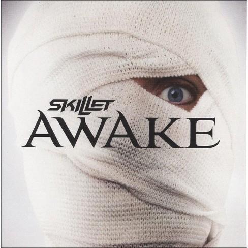 Skillet - Awake (CD) - image 1 of 4